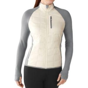 Smartwool Phd Smartloft Divide Full-Zip Jacket